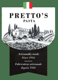 Pretto's Pasta