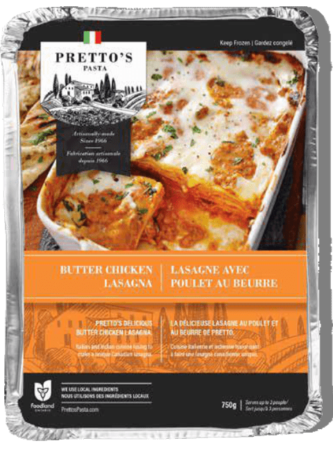Lasagna Using Real Eggs And Old Fashioned Italian Recipies