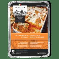 Home – Pretto's Pasta